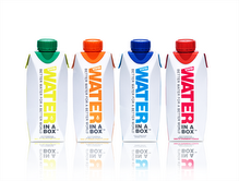 Vivid Water debuts Water in a Box, on-the-go flavoured water in sustainable packs