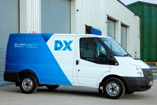 Logistics firm, DX, puts parcel and two-man deliveries under one DX Freight brand