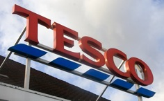 Tesco returns to the black and reports positive like-for-like growth in fourth quarter