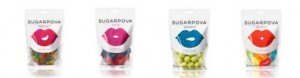 Sharapova to become Sugarpova to promote sweets range during US Open