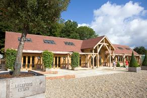 Waitrose focuses on local food at new farm shop on Leckford Estate in Hampshire