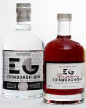 Sainsbury's to stock multi award-winning Edinburgh Gin in 31 Scottish stores