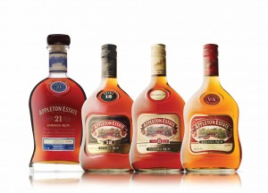 Appleton Estate offers trip to Jamaica in Discover Rum competition for bar teams