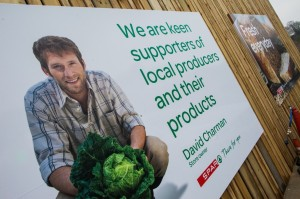 Spar UK back on TV for first time in four years with £5m multi-media campaign