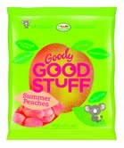 Goody Good Stuff, a natural, gelatine-free sweet range, wins listing in 300 Tesco stores