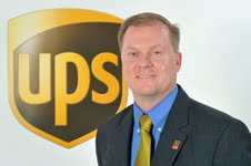 UPS appoints Mozzali as manager of new e-commerce collection points business