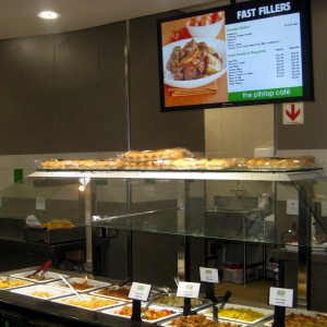 Food Lover's Market and FreshStop roll out digital signage at stores in South Africa