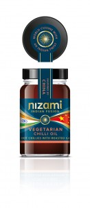 Nizami Foods rebrands condiments for launch at Speciality & Fine Food Fair