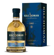 Independent distillery, Kilchoman, releases its oldest whisky to date – 2007 vintage