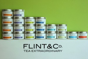 More tea vicar? Flint & Co targets Christmas gift market with design-led range