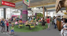 Trinity Leeds to open 20,000sq ft indoor foodhall with food vans and pop-up stalls