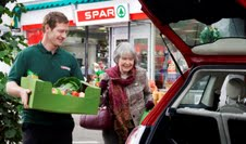 Spar UK champions store owners and their local communities in new TV advertisement