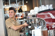 Growth in UK coffee market leads to shortage in barista recruitment, new research shows