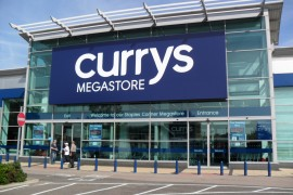 Currys: partnering with TP-Link