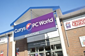 Investment in online drives Dixons Carphone's success over the festive period, says GlobalData