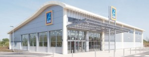Aldi and Lidl bag 10% share of the British grocery market for the first time, Kantar Worldpanel data shows