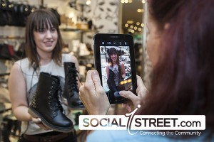 Council funds social media strategy to help Perth retailers engage with local shoppers