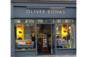 Oliver Bonas appoints PlayNetwork to create a bespoke audio in-store experience