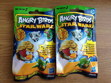 Angry Birds Star Wars is top toy licence in big five European markets, NPD Group finds