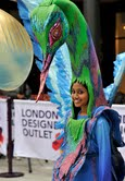 London Designer Outlet attracts over 200,000 shoppers in first 10 days of opening