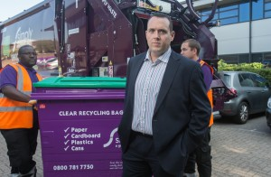 Capel: transforming waste behaviour