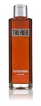 Thunder Toffee Vodka is top spirits brand on Amazon and 14th best seller in grocery