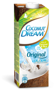 Hain Celestial debuts Coconut Dream dairy alternative in Asda and Sainsbury's stores