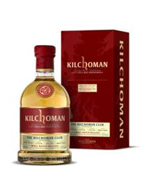 Islay's independent distillery, Kilchoman, releases second edition to club members