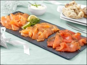 The Co-operative Food adds speciality smoked salmon trio to Truly Irresistible range