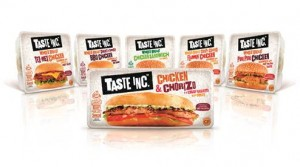 Taste Inc. gets consumers to 'Do something good in 90 seconds' in £250,000 campaign