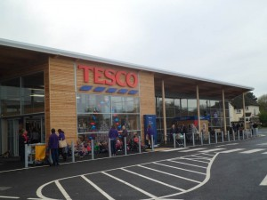 Tesco doubles sustainable period care range with TOTM