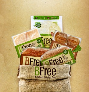 Irish bread brand, BFree, is certified Kosher, debuts in US and Gourmet Burger Kitchen