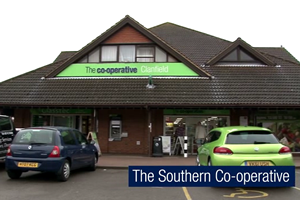 Passionate and engaged workforce is key differentiator at The Southern Co-operative