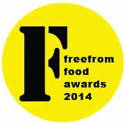 Food to go and After Dinner Food entries pour in for 2014 FreeFrom Food Awards