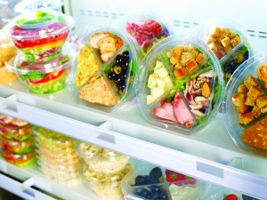 Innovative Freshware convenience range