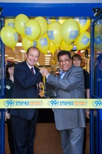 99p Stores to accelerate UK expansion plans with £25m banking facilities from Barclays