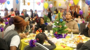 Average person spending £442 on celebrating Christmas this year, Webloyalty reports