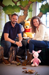 Parenting website, BabyCentre, to promote Winnie the Pooh brand in Disney UK deal