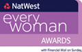 Pet food, chocolate and beauty brand founders scoop Natwest everywoman Awards