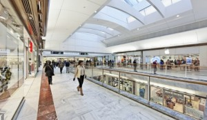 Hammerson works with Red Ant to launch 'Crowd Checker' website feature