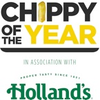 Wigan chip shop is North West's Chippy of the Year 2013, in association with Holland's Pies