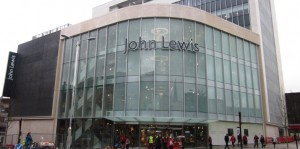 More than half of traffic to John Lewis website is from mobile devices but majority of sales are still in store, retailer reveals
