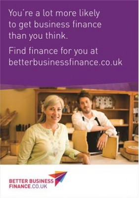 BBA: campaign to raise confidence in retail SMEs of gaining finance