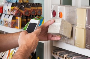 SAP claims new retail mobile apps will transform the in-store shopping experience