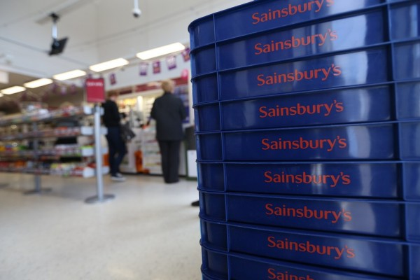 Sainsbury's: growing convenience business
