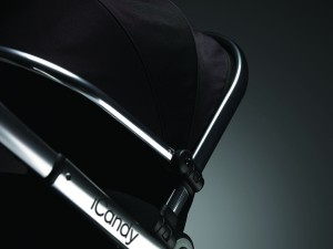 British pushchair brand, iCandy, expands into Mothercare