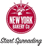 New York Bakery Co launches mini bagels in three flavours