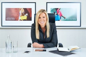 Harvey Nichols appoints Cartwright as chief executive officer