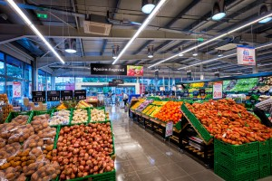 Spar strengthens position in Greece with two new Eurospar stores