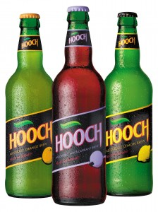 Global Brands signs Keith Lemon as new face of Hooch and plans TV comeback